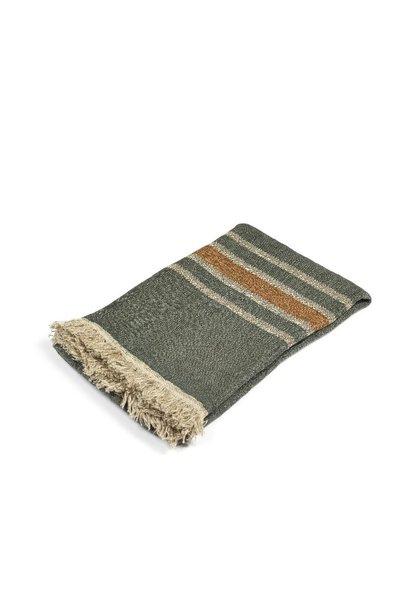 Bath Towel - Alouette