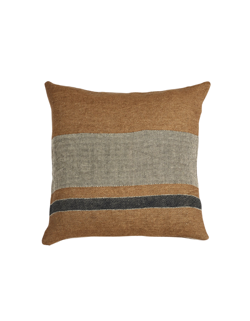 Cushion Cover - Nairobi -  Stripe-1