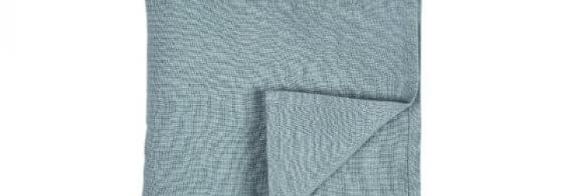 Napkin - Skye - Steel Blue