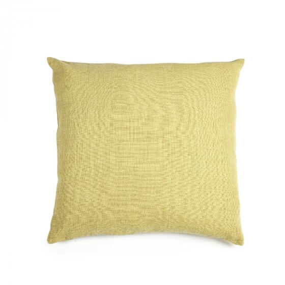 Cushion Cover - Re - Olivine-1