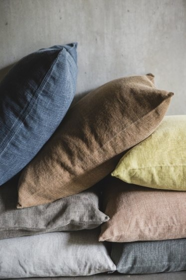 Cushion Cover - Re - Olivine-2