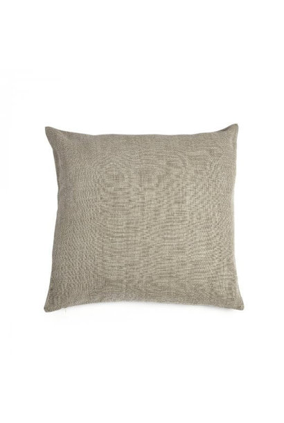 Cushion Cover - Re - Taupe