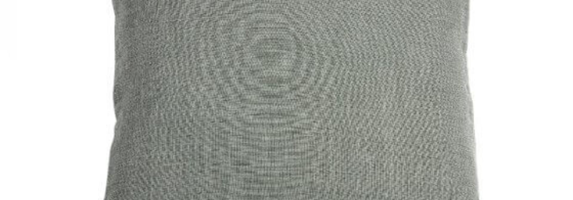 Cushion Cover - Re -Lt. Hunter Green