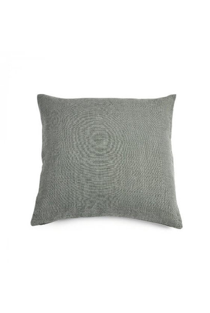 Cushion Cover - Re - Lt. Hunter Green