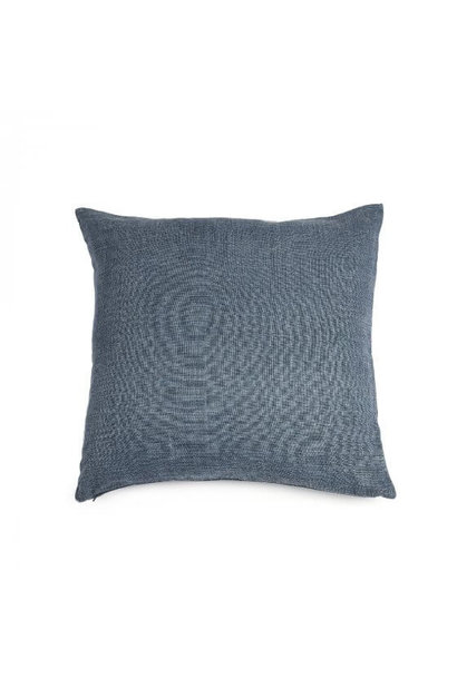 Cushion Cover - Re - Midnight Blue