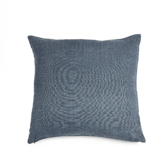Cushion Cover - Re - Midnight Blue-1