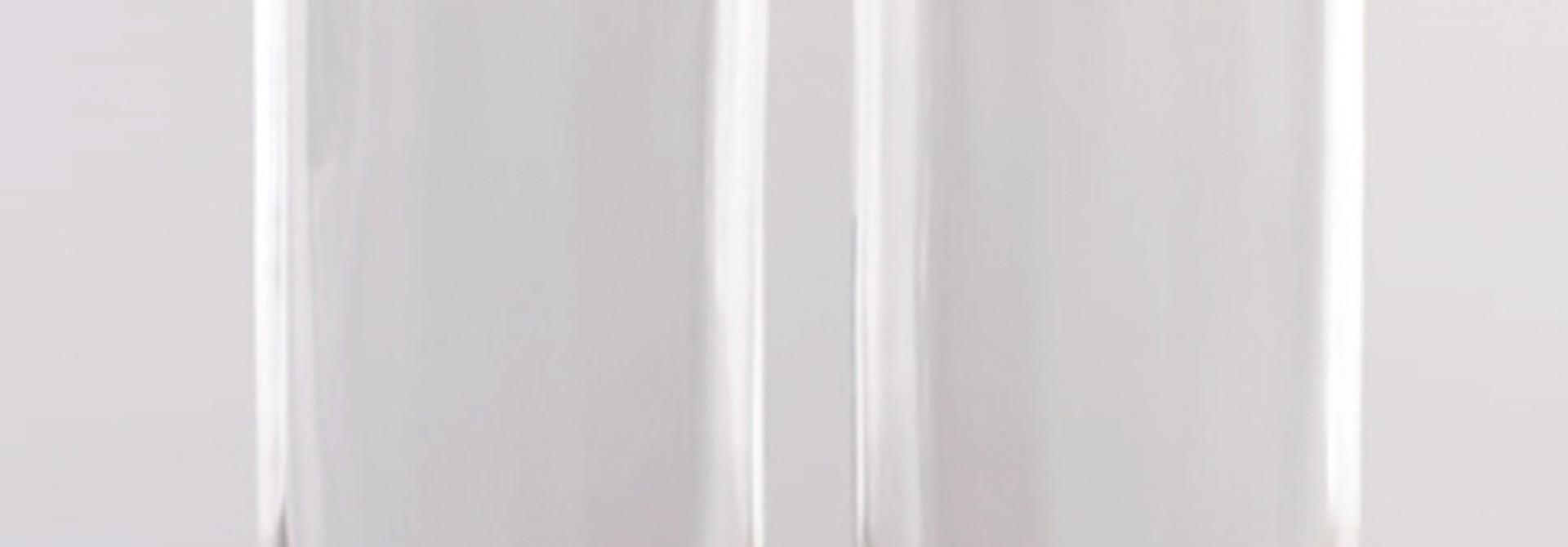 Tall Tumbler - Amyethyst