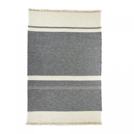 Throw - North Sea - Blue/Flax/Oyster-2