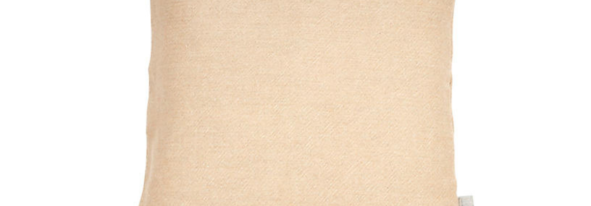 Cushion Cover - Shetland - Camel  - Set of 3