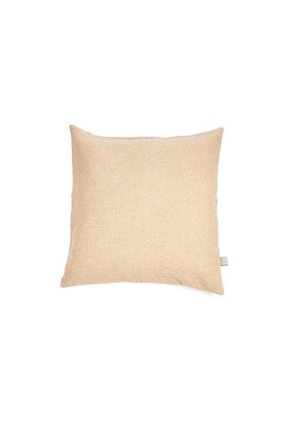 Cushion Cover - Shetland - Camel- Set of 3