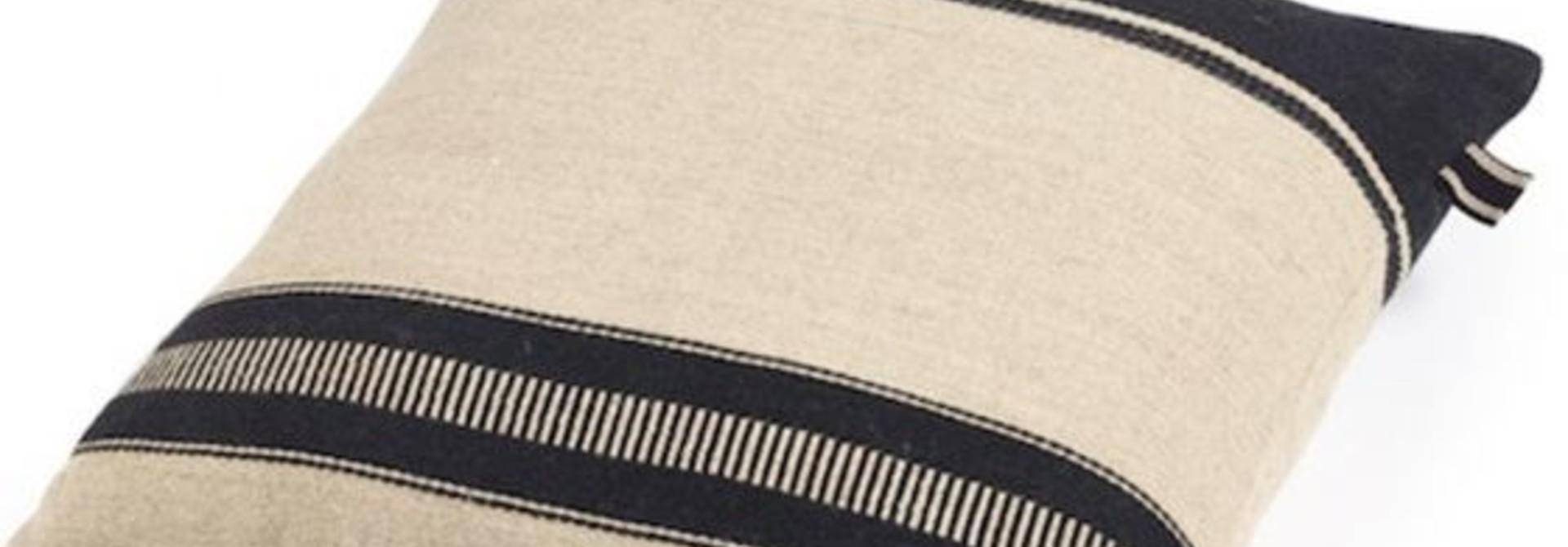 Cushion Cover - Marshall - Multi Stripe