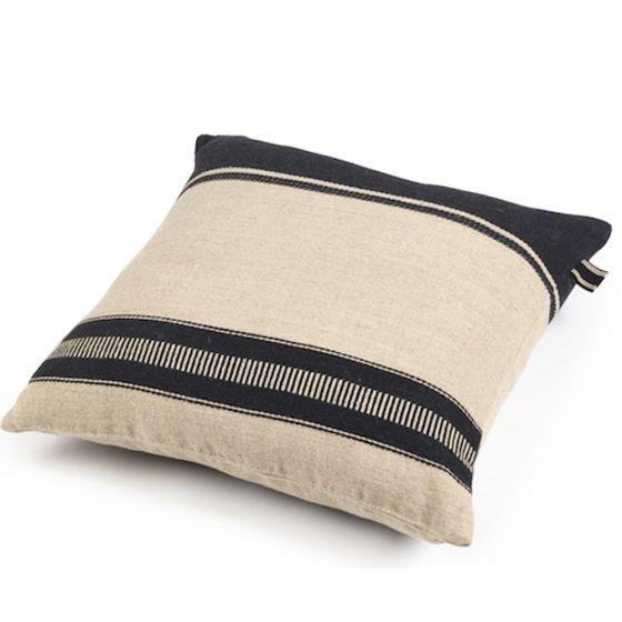 Cushion Cover - Marshall - Multi Stripe-1