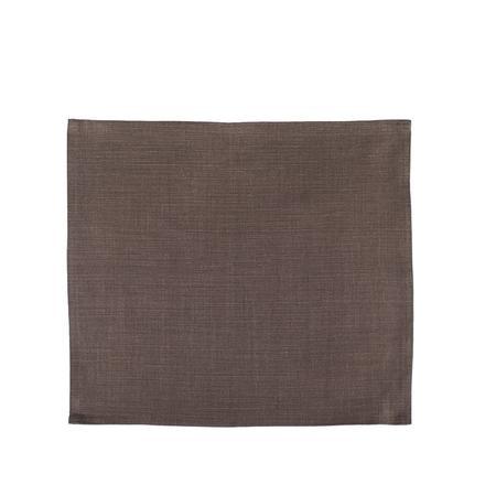 Tablecloth -Vence - Cafe Noir Sq.-1