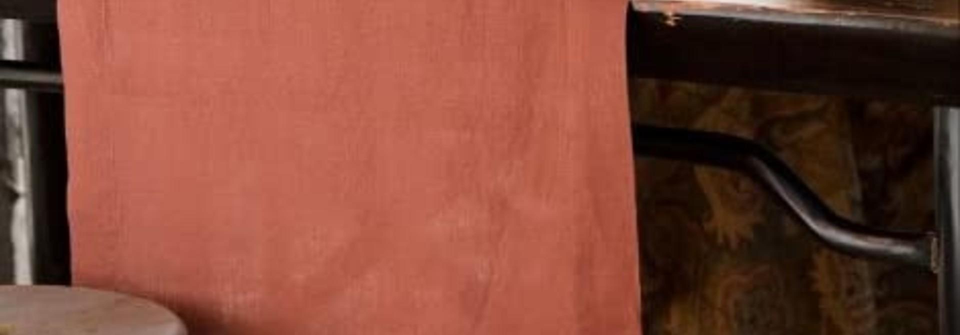 Tablecloth - Vence - Henna