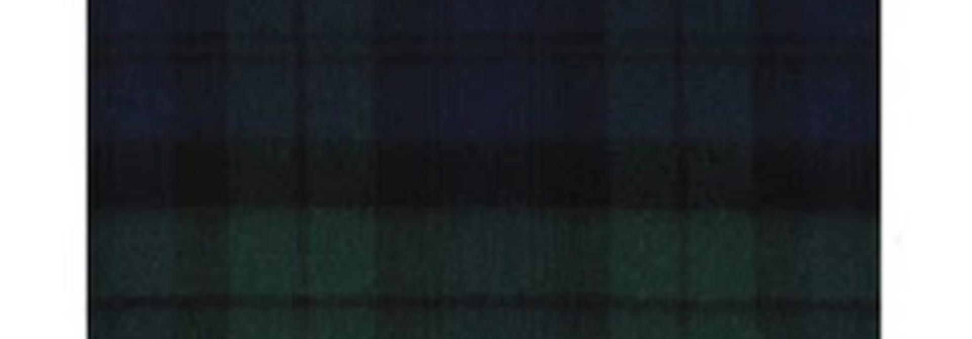 Throw - Blackwatch - Blk/Navy/Green