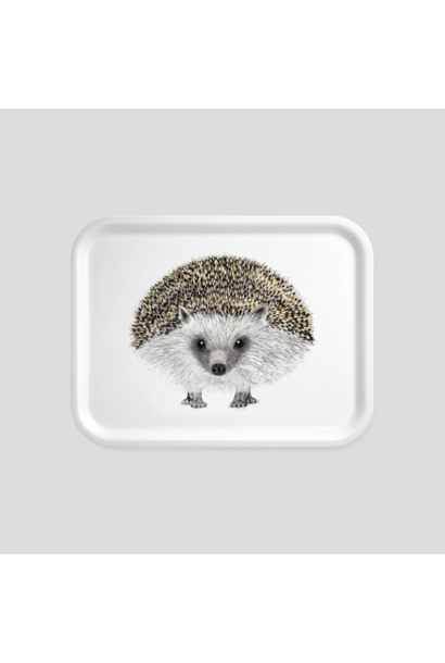 Tray - Henry - Hedgehog