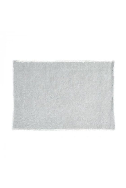 Placemat - Pacific - Grey