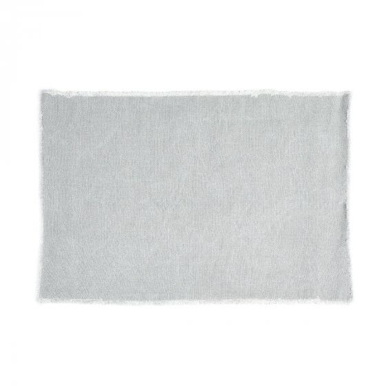 Placemat - Pacific - Grey-1