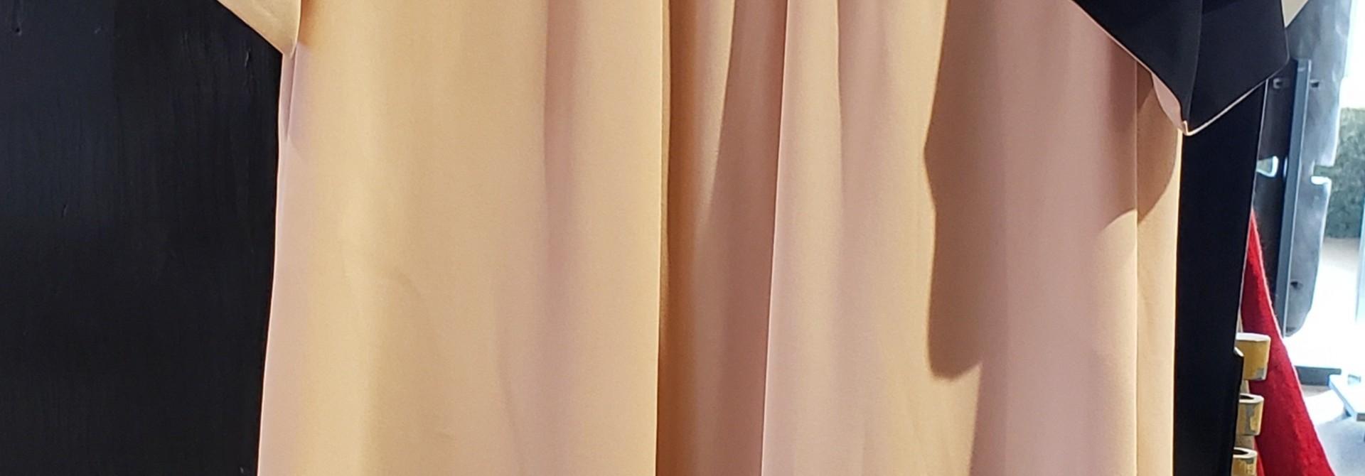 Dress - Pink Sand - Sz 44