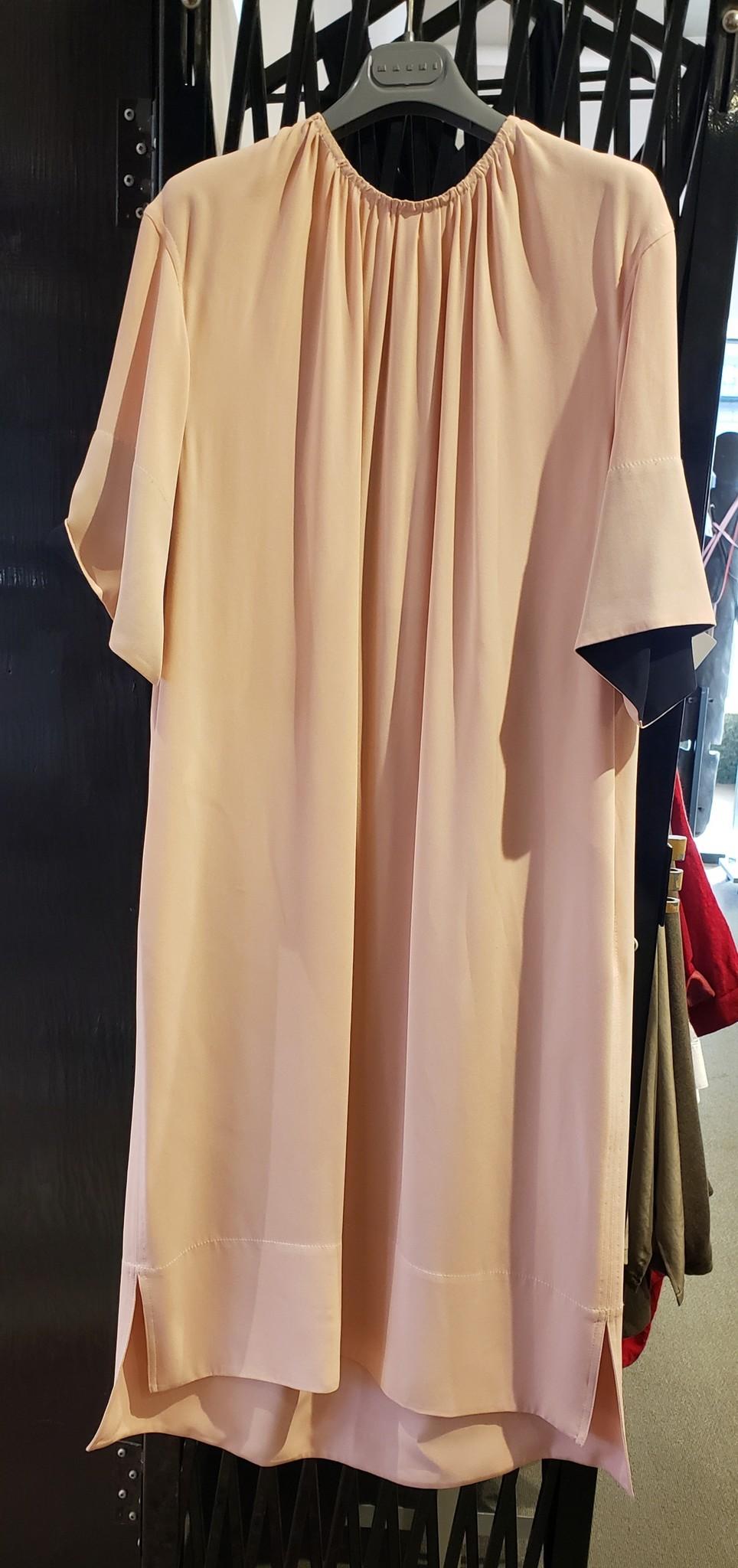 Dress - Pink Sand - Sz 44-1