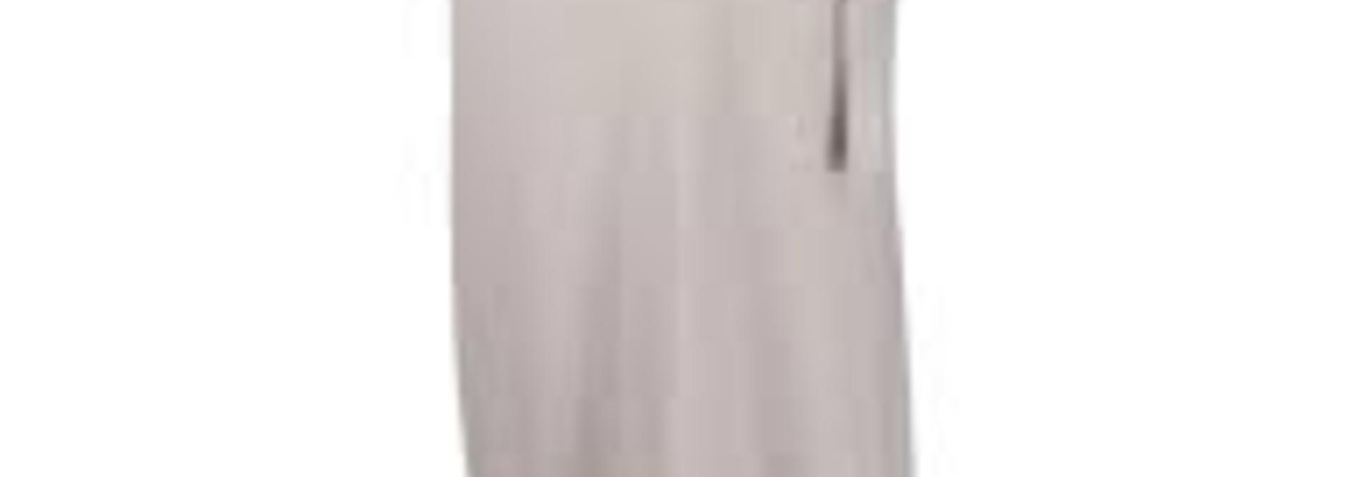 Skirt - Max Wrap - Lt. Grey - Sz. 38
