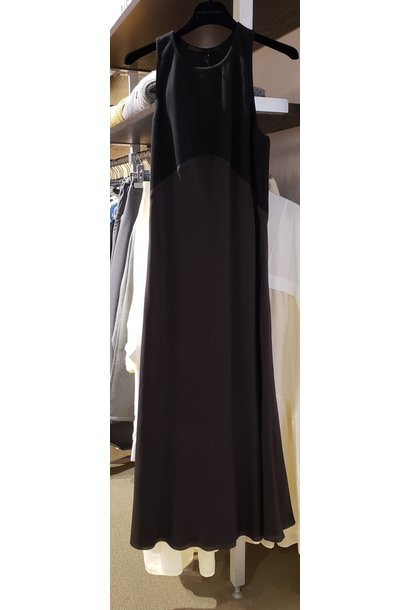 Dress - Black - Sz. 42
