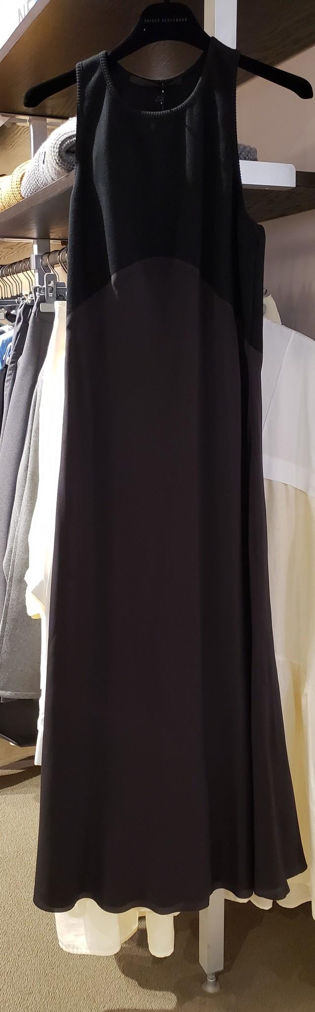 Dress - Black - Sz. 42-1