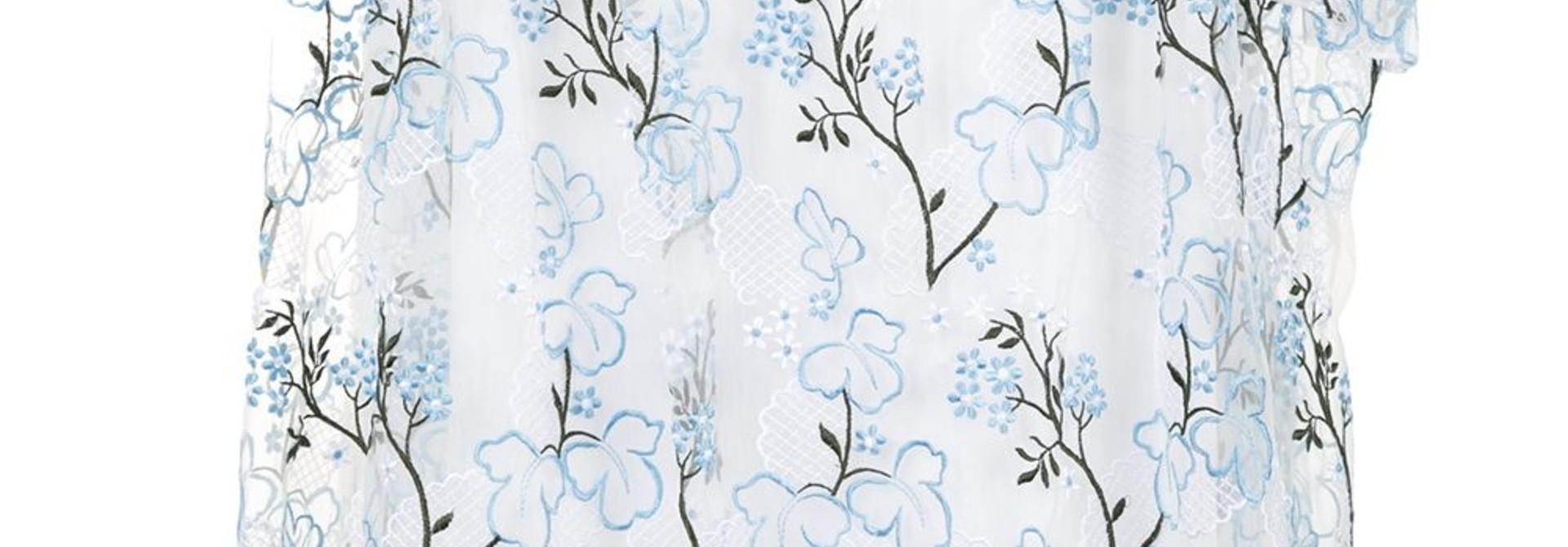 Skirt - Floral - Sz UK 8