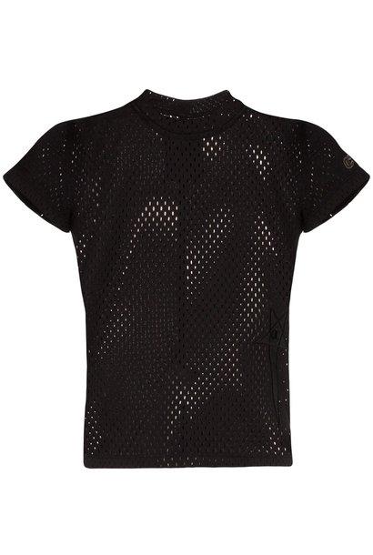RO x CHAMPION 017 tshirt - Blk - XS