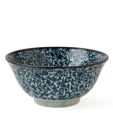 Kyo-karakusa - Bowl-1