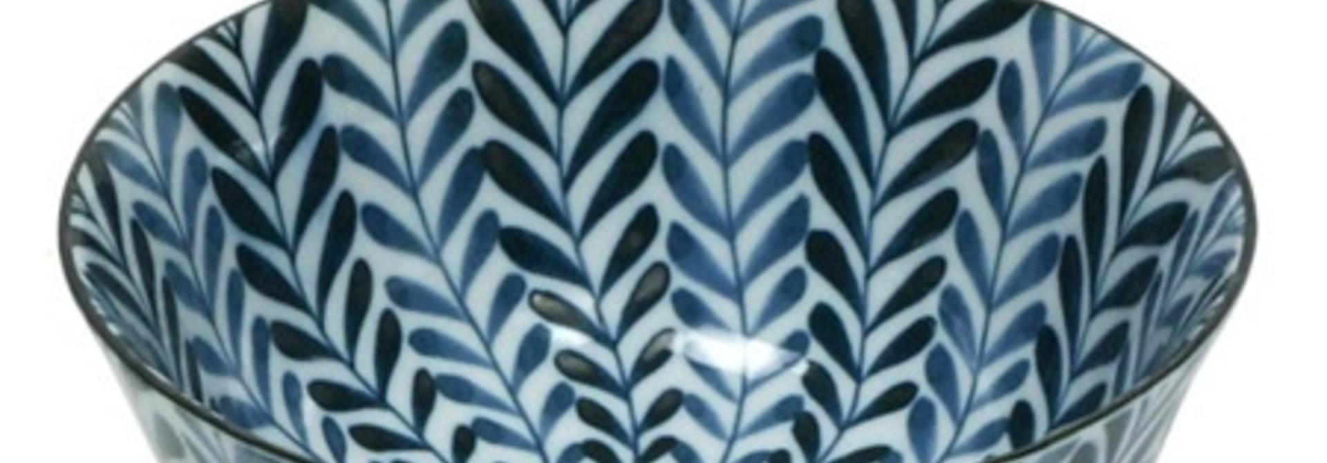 Shidae Ferns - Bowl