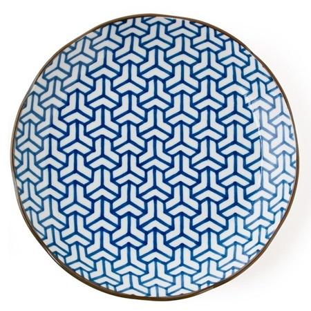 Monyou Kumi Kikkou - plate-1