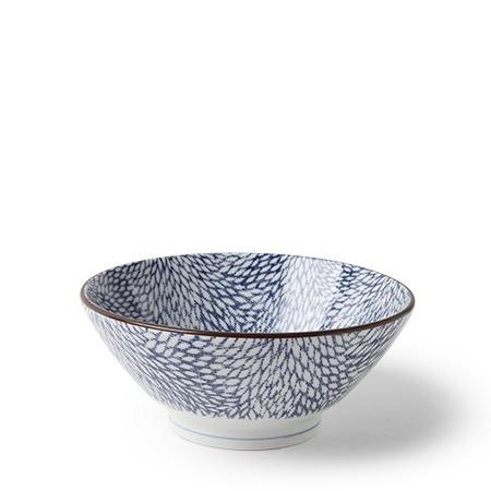 Aizome Mums - Bowl-1