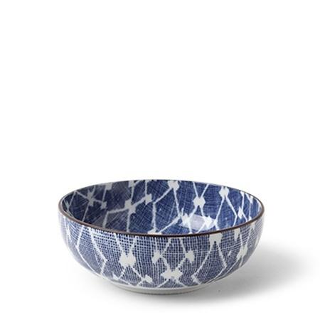 Aizome Hishi - Bowl-1
