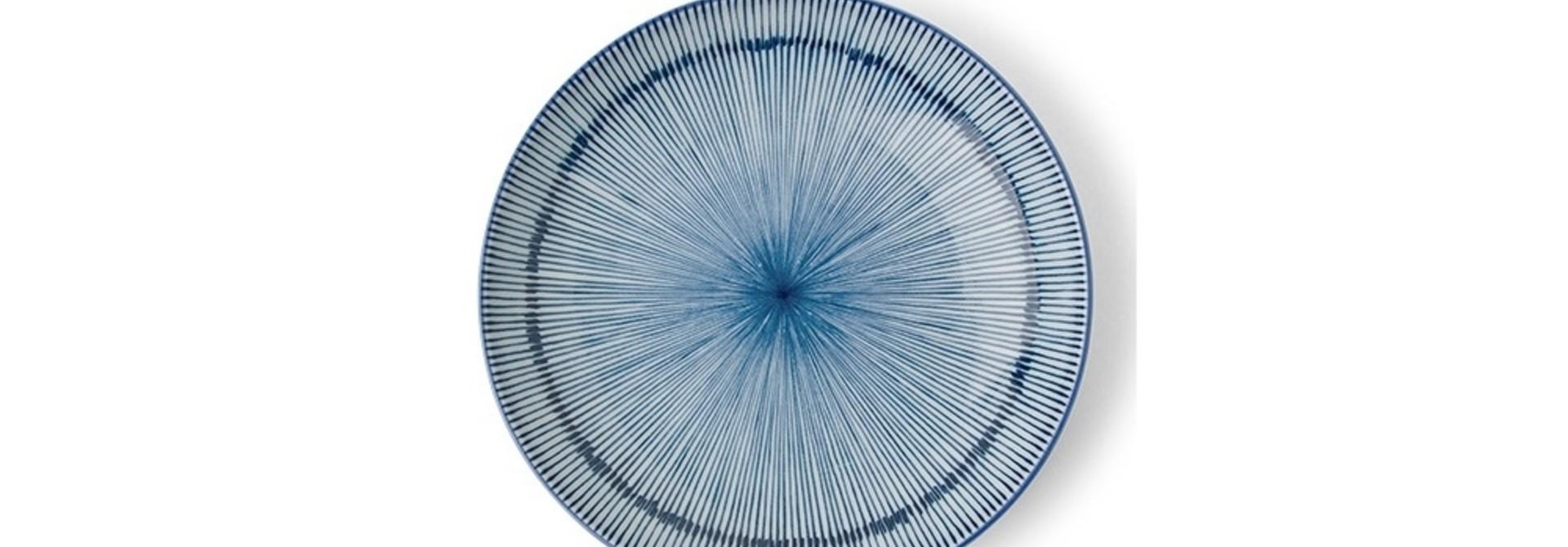 Hoso Tokusa - Plate