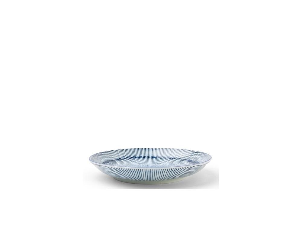 Hoso Tokusa - Plate-2