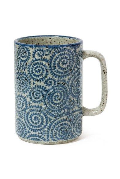 Tako Karakusa -  Mug
