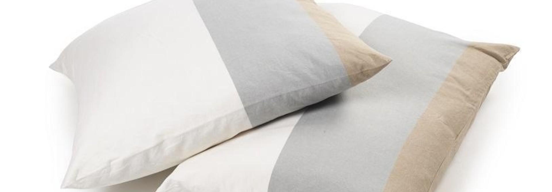 Pillowcase - Sham - Queen - Set of 2