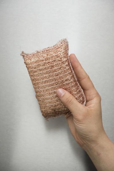 Copper Sponge-2