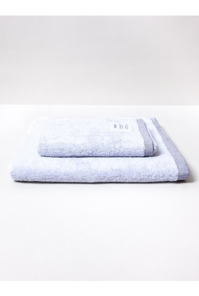 Yukine Bath Towel - Lt. Grey