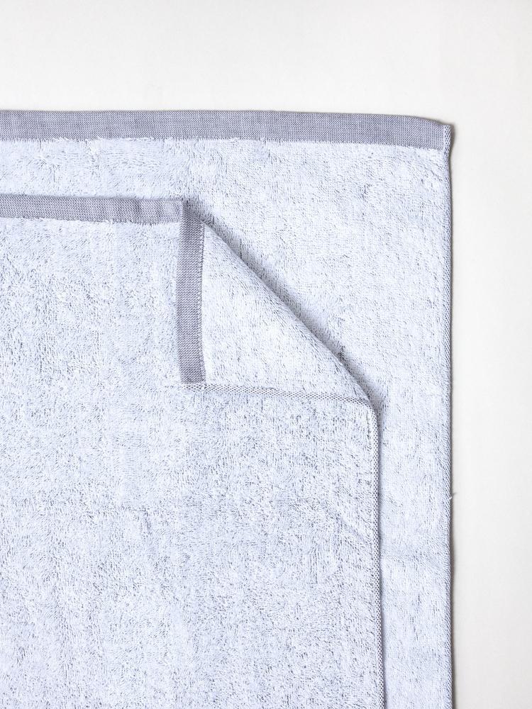 Yukine Bath Towel - Lt. Grey-2