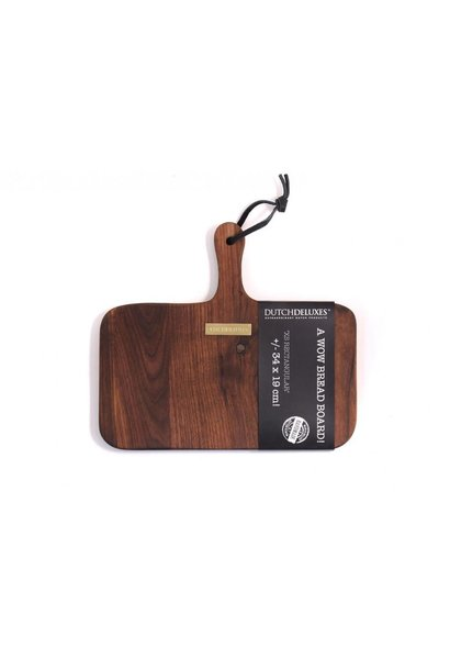 Board - Rectangular - XS - Walnut