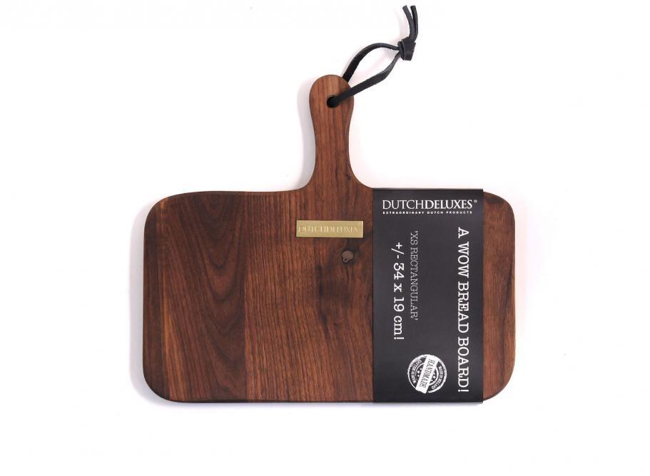 Board - Rectangular - XS - Walnut-1