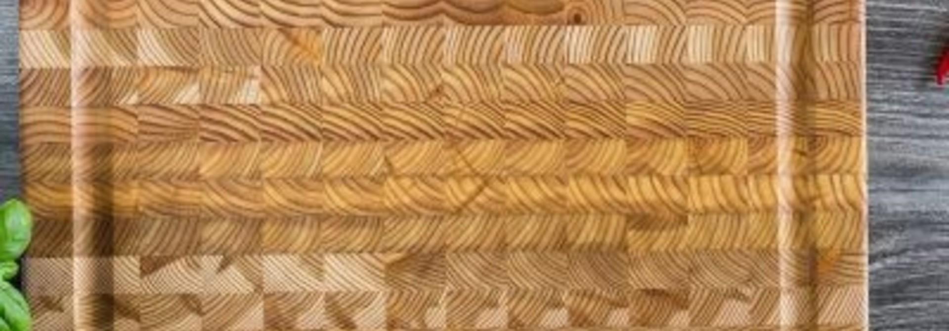 Carvers' Board - Medium