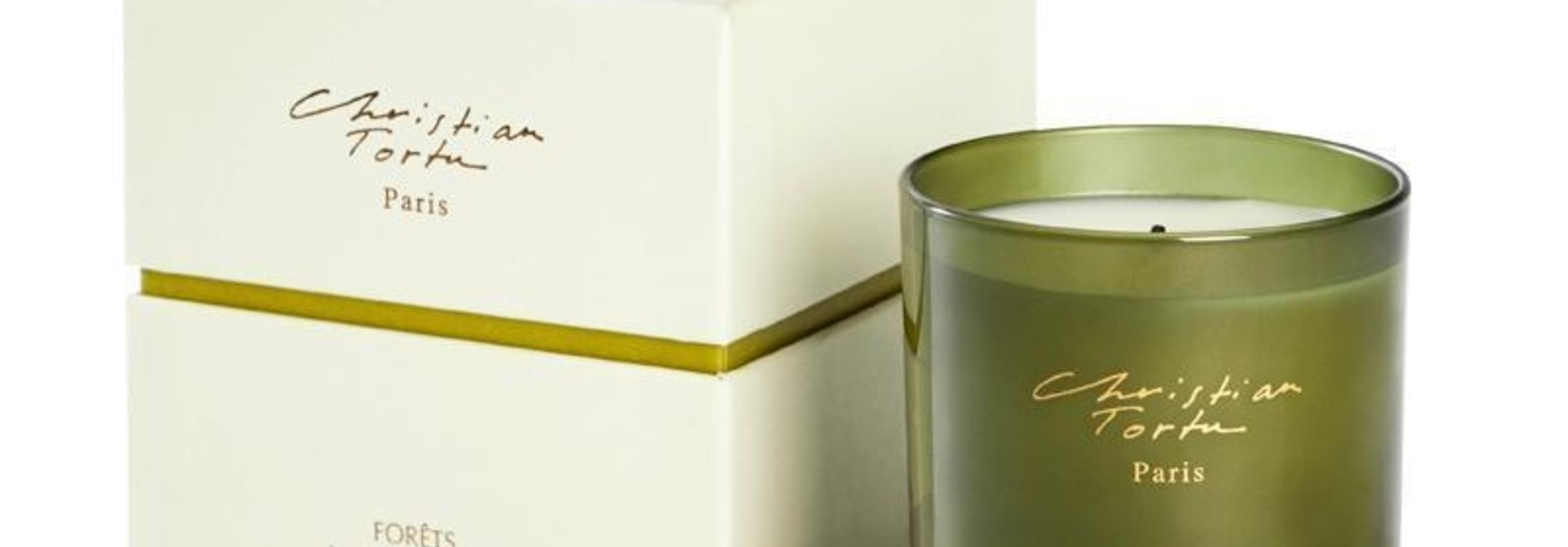 Candle - Foret