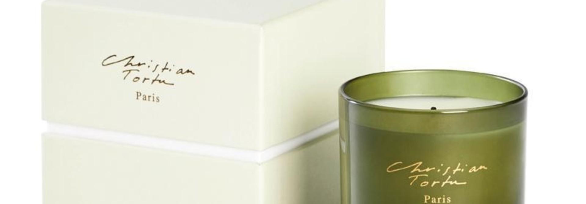 Candle - Muguet de Bois