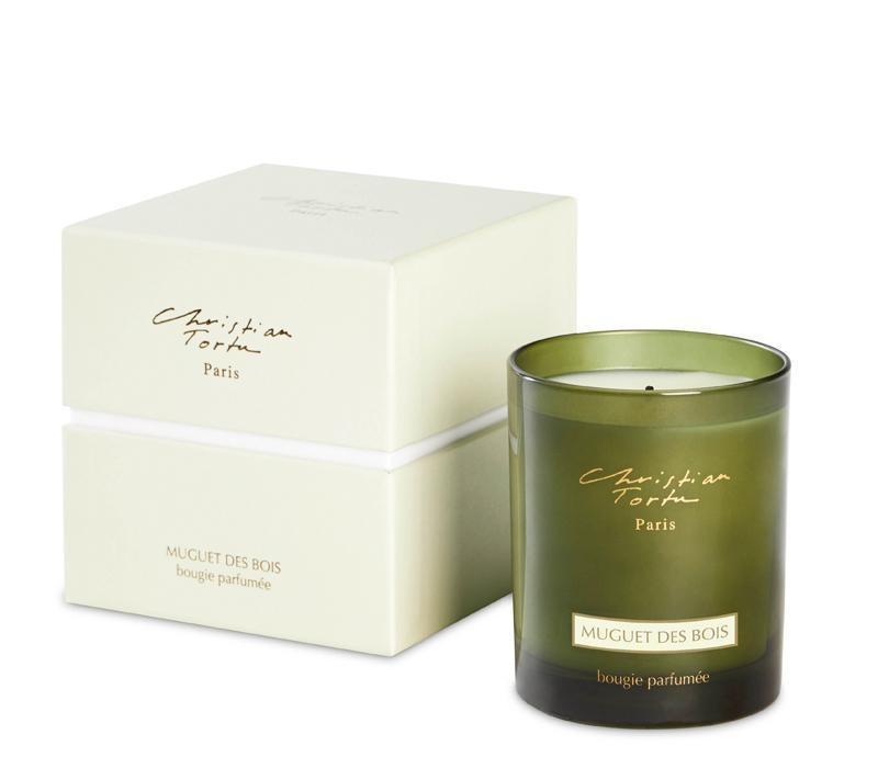 Candle - Muguet de Bois-1