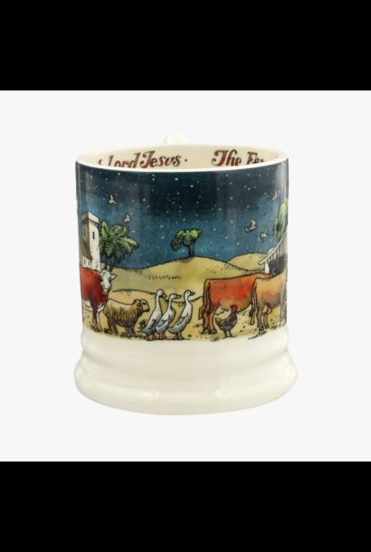 Mug - Nativity Scene