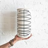 Vessel - Tall - Thin Spiral-1