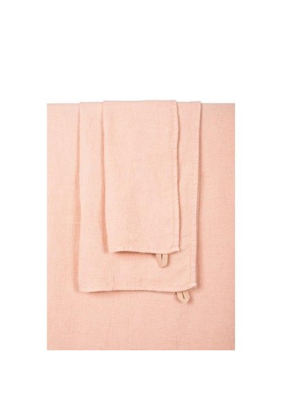 Towel - Bath - Nude